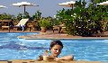 The Orchid Pool - Goa Accommodation